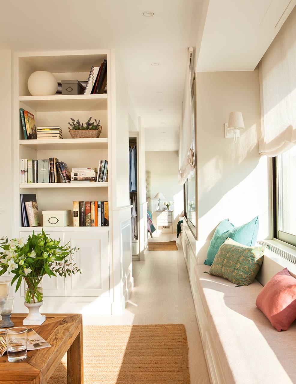 Mantén limpia y ordenada tu casa