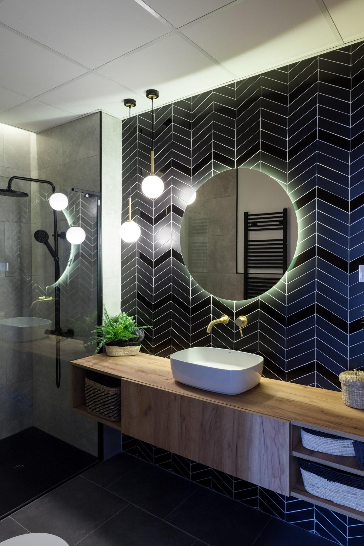 baño de apartamento de 40m2 elegante y sofisticado (1)