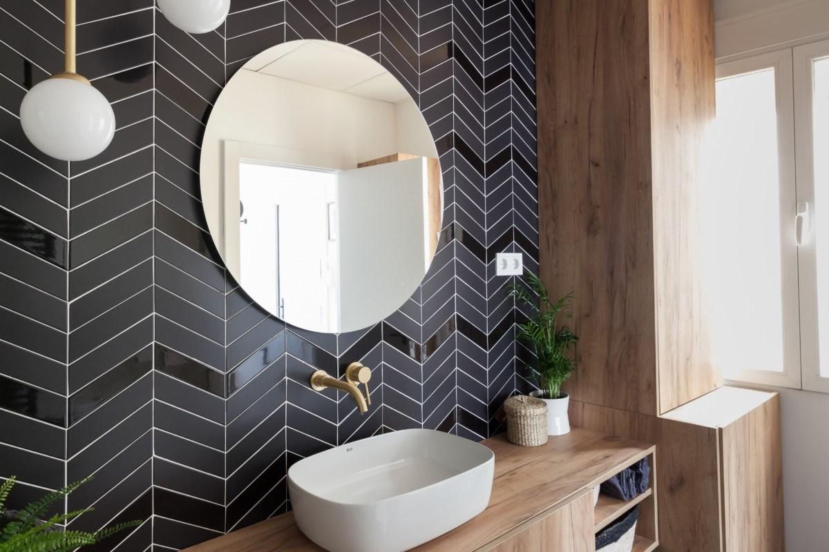 baño de apartamento de 40m2 elegante y sofisticado (2)