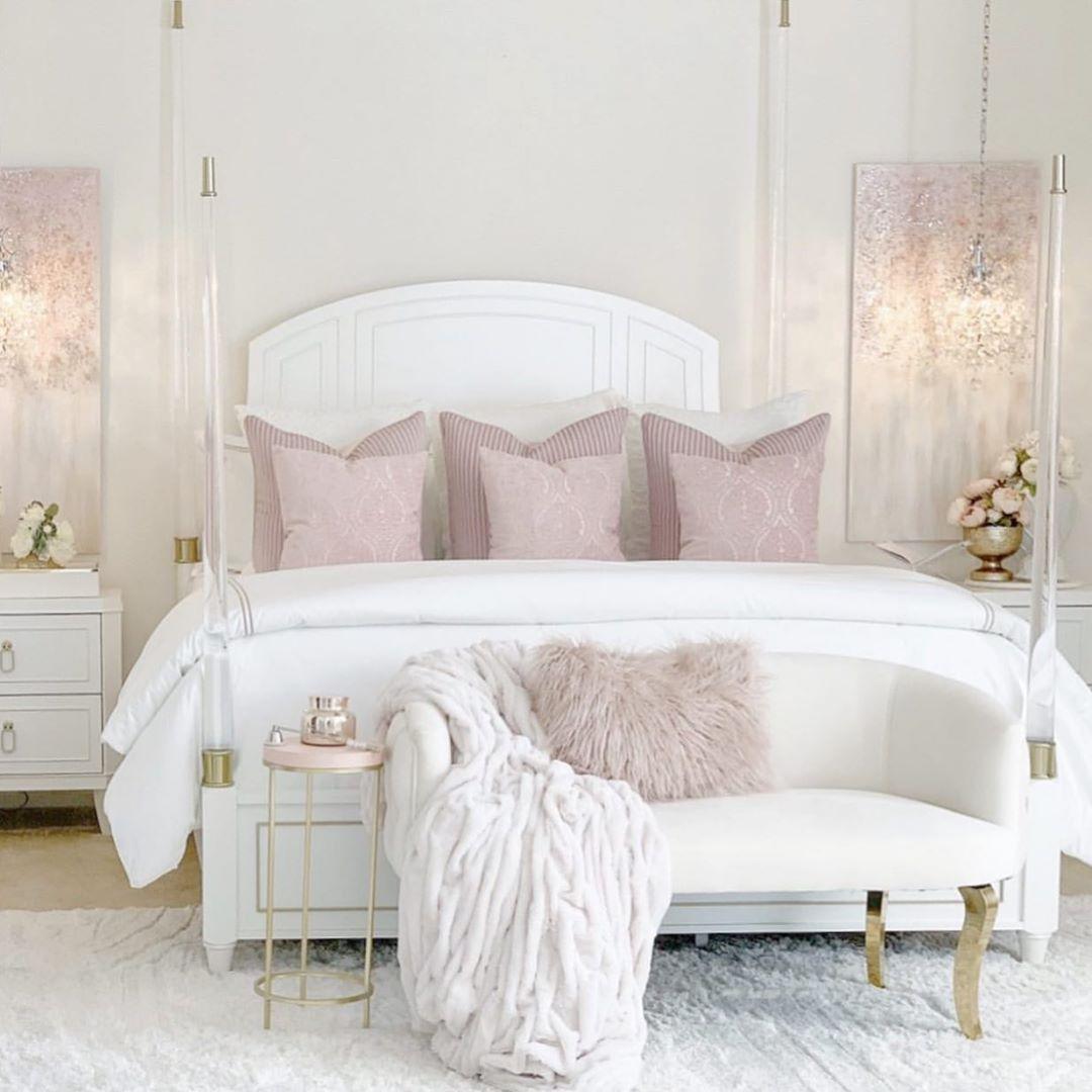 Sofás largos para pie de cama