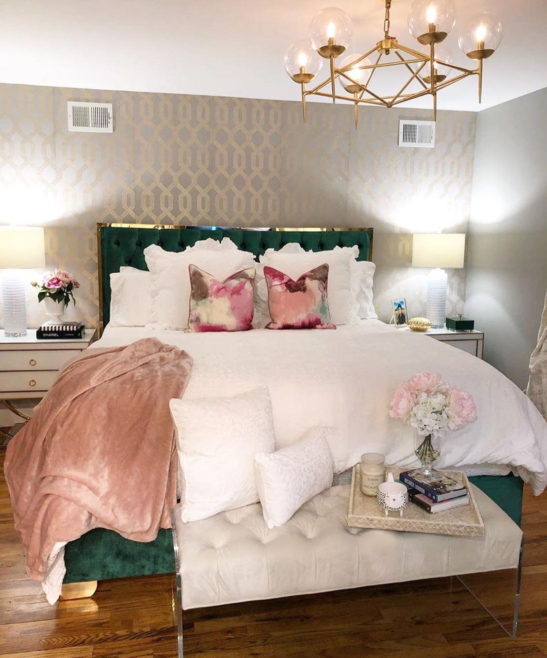 Los 6 errores de decoración que los diseñadores ven al entrar a tu dormitorio