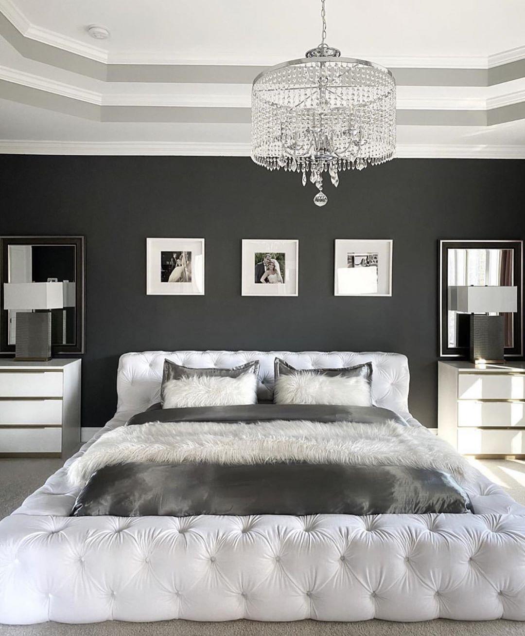 Los 6 errores de decoración que los diseñadores ven al entrar a tu dormitorio - el color