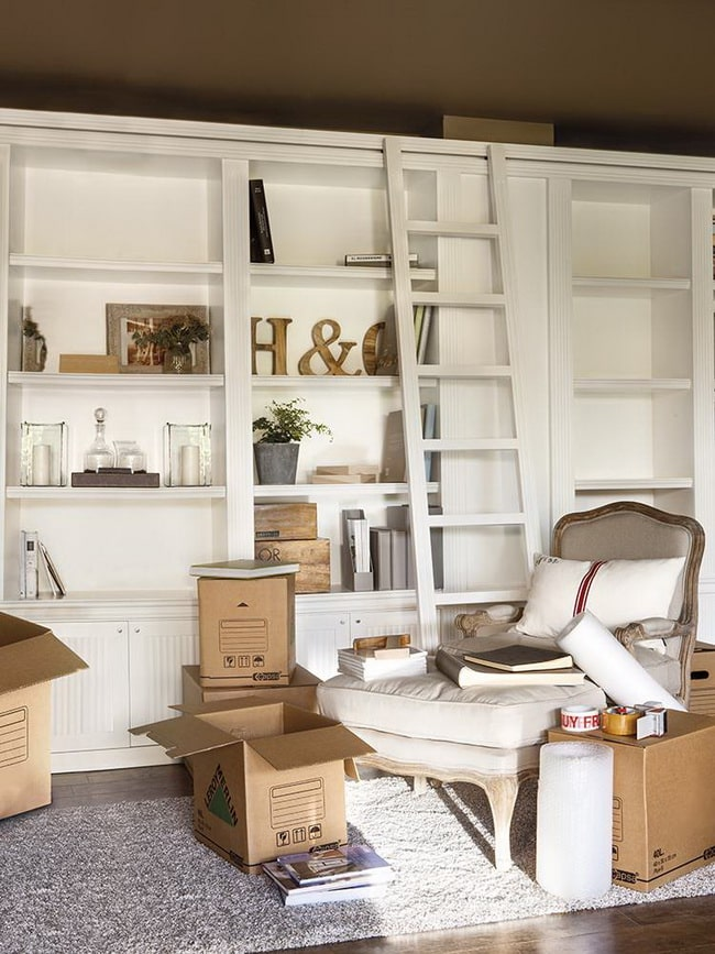Método Kaizen para ordenar la casa en cuarentena