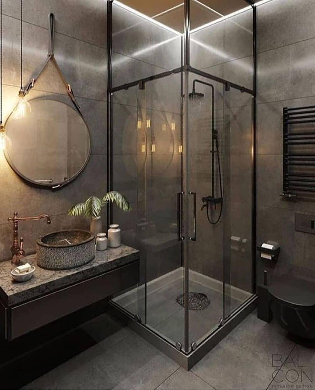 A que altura se coloca la regadera de tu baño