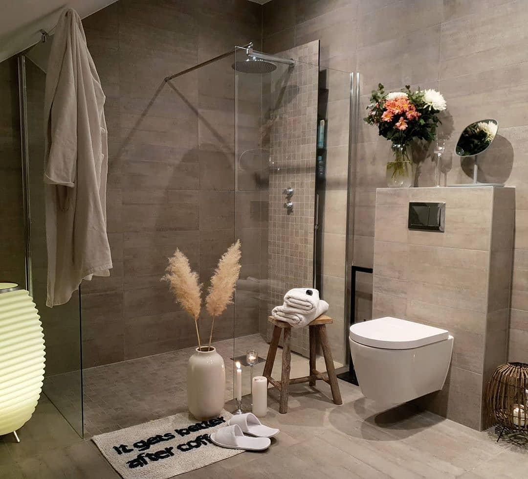 Altura y medidas del inodoro del baño