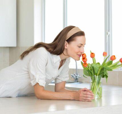 Trucos para que tu casa huela bien