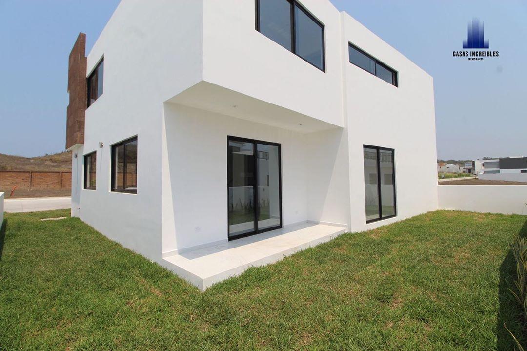 Patio de casas con 75 metros cuadrados