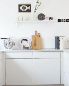 Decoración de cocina low cost