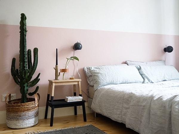 Psicología del color: colores para dormitorios 3