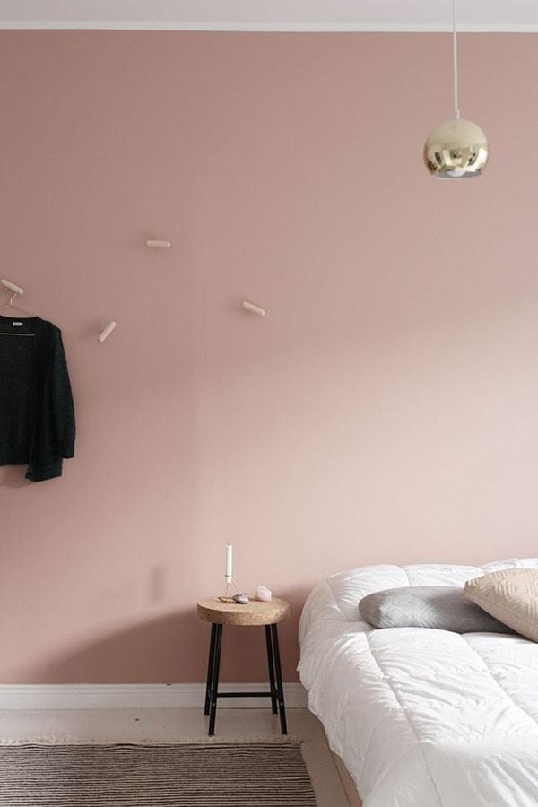 Psicología del color: colores para dormitorios 4