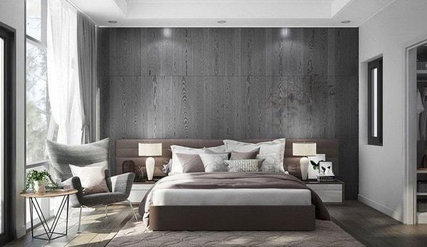 Psicología del color: colores para dormitorios 2