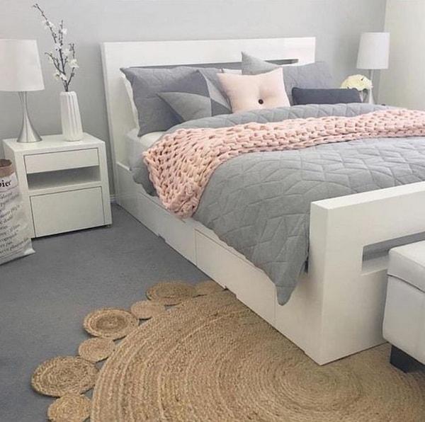 Psicología del color: colores para dormitorios 1