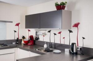 Vinilos decorativos low cost para cocina