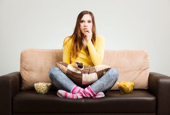 La distracción mientras comes es un impedimento para perder peso