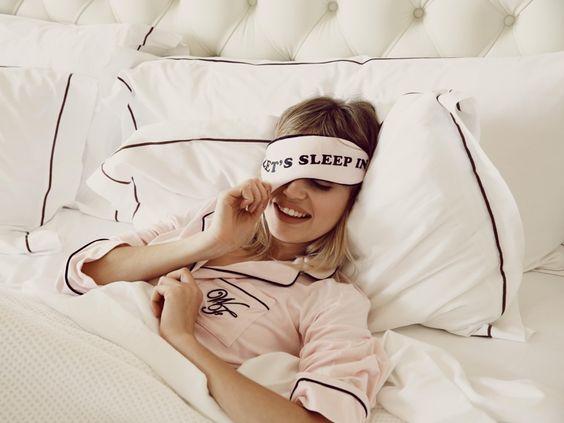 La falta de horas de sueño te puede evitar bajar de peso