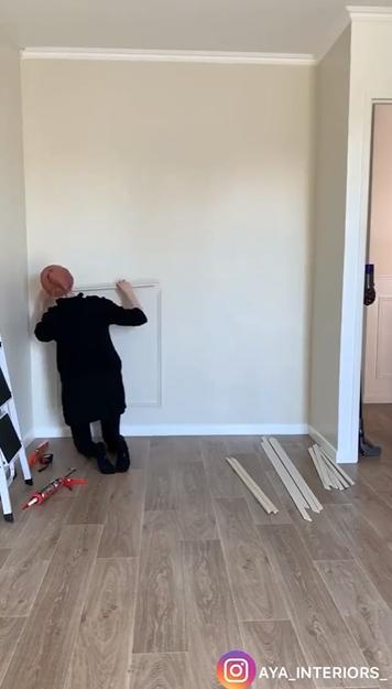 Marcos decorativos para tu pared