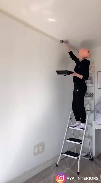 Pintura para decorar tu habitación