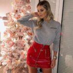 Ideas de outfits que puedes usar en navidad