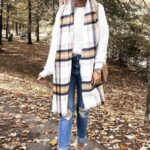 25 ideas de outfits casuales para invierno