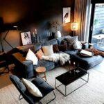 Añade alfombras a tu sala de estar