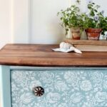 Puertas nuevas para los muebles de la cocina