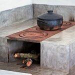 Diseños de cocinas rurales a leña