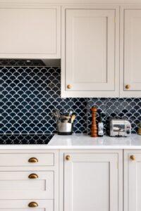Diseños de Jaladeras para gabinetes De Cocina