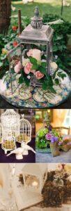 Ideas para decorar con faroles